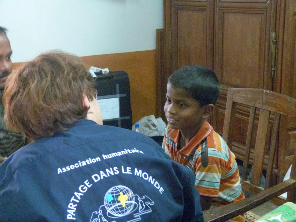 2013 consult orphelinat NDA