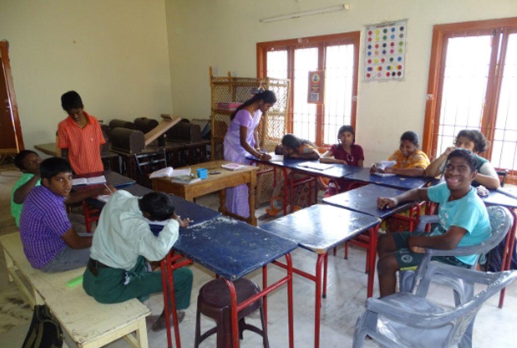 2014 Satya à Seliamedu