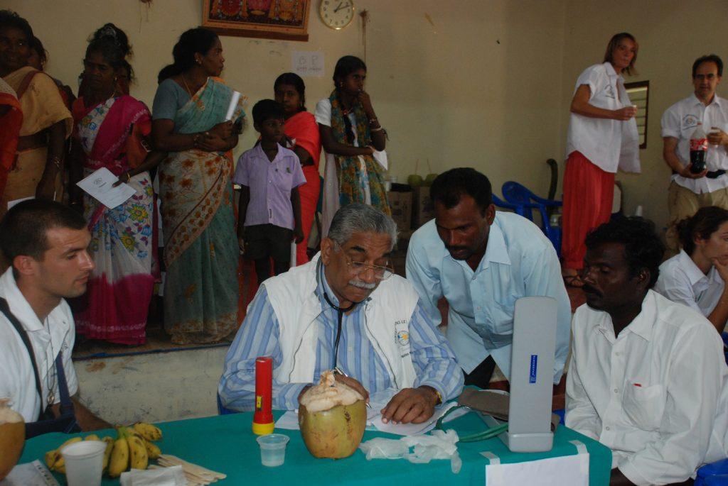 HC Nallam 2009